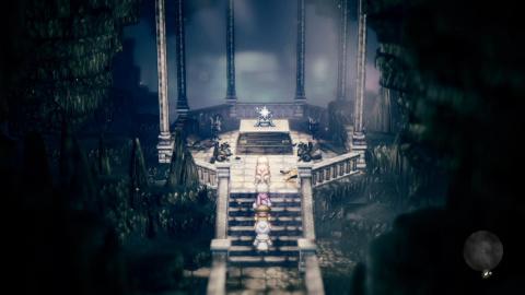 Augure (Temple de l'Augure)