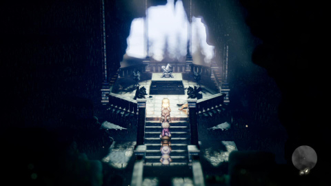 Enchanteur (Temple du Mage-Lige)