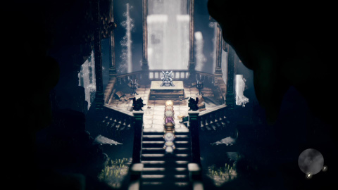 Maître de Guerre (Temple de la Guerrière)