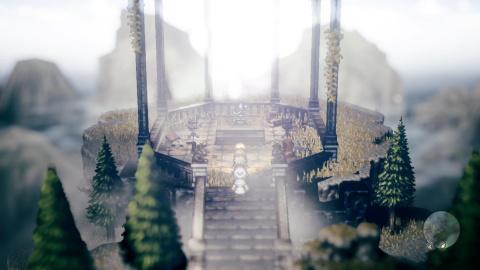 Maître des Runes (Temple du Maître des Runes)