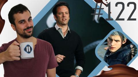 Pause Cafay #122 : Du nouveau pour les accessoires Xbox à la Gamescom