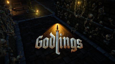 Godlings sur PC