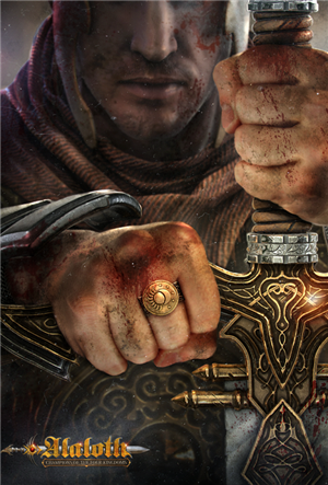 Alaloth - Champions of the Four Kingdom sur PC