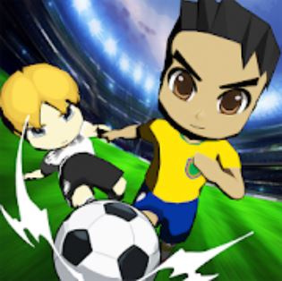 Soccer World Cap sur iOS