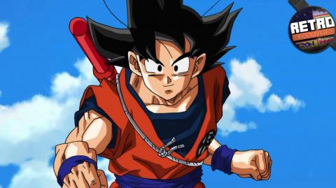 Rétro découverte : L'histoire de Son Goku