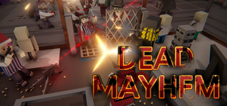 Dead Mayhem sur PC