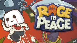 La mort prévisible et imprévisible à la fois avec Rage in Peace