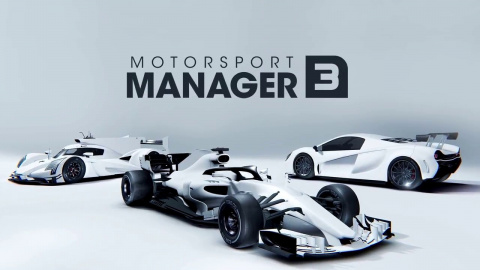 Motorsport Manager Mobile 3 : Illustrez vous dans les coulisses de votre écurie