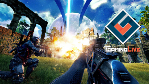 Islands of Nyne : Le Battle Royale ambiance Crysis