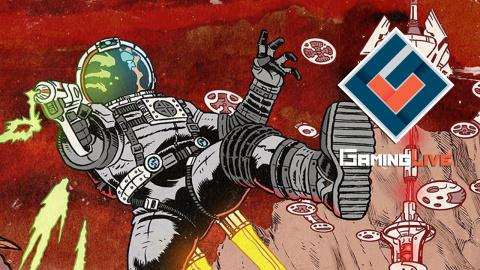Far Cry 5 : Lost on Mars : Zoom sur l'ambiance du DLC martien