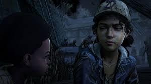 The Walking Dead : The Final Season - Découvrez les quinze première minutes du jeu