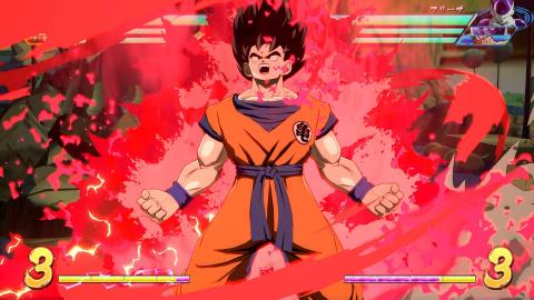 Dragon Ball FighterZ : une édition Deluxe prévue au Japon