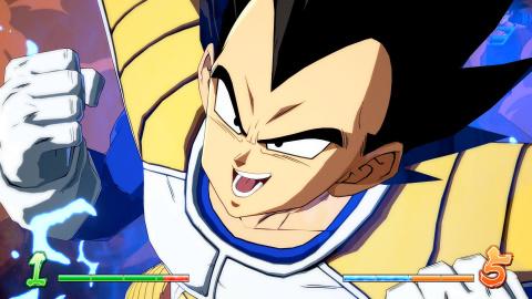 Dragon Ball FighterZ : des campagnes d'essai pour les DLC du premier FighterZ Pass