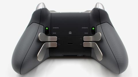 Test Xbox One Elite : Le haut de gamme qui avait du sens