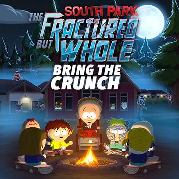 South Park : L'Annale du Destin - Tout Croustillant
