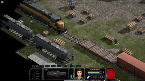Xenonauts 2 sortira en fin d'année sur PC