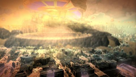 Megaton Rainfall : un support VR PC et une sortie sur Switch / Xbox One en approche