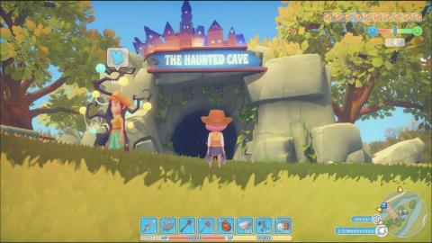 My Time at Portia : un contenu imposant et des mécaniques de jeux variées