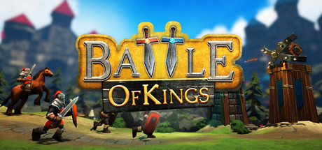 Battle of Kings sur PC