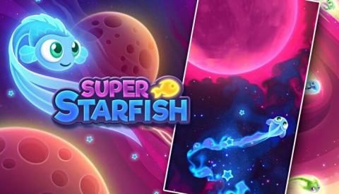 Super Starfish sur Android