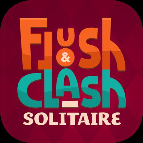 Solitaire Flush & Clash sur iOS