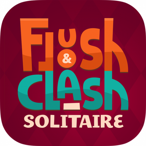 Solitaire Flush & Clash sur Android
