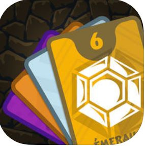 Mind Cards sur iOS