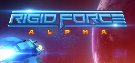 Rigid Force Alpha sur PC