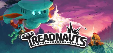 Treadnauts