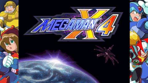 Astuces, guide, soluce Mega Man X4