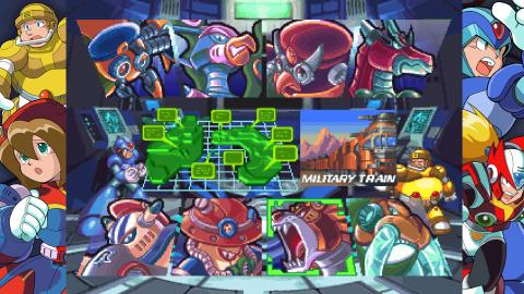 Mega Man X4 Bosses Order Xs Bosses Bosses Guide Mega Man X4