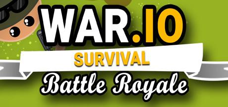 War.io : Survival Battle Royale sur PC