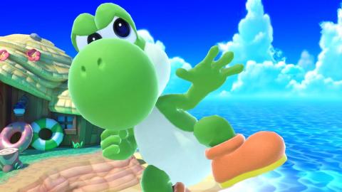 Super Smash Bros. Ultimate : La mise à jour 1.2.0 est lancée