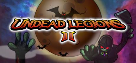Undead Legions II sur PC