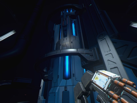 The Persistence : Un Survival-Horror incisif en réalité virtuelle