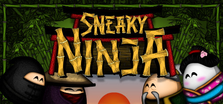 Sneaky Ninja sur Linux