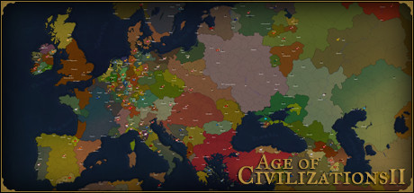 Age of Civilizations II sur PC