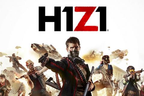 H1Z1 sur ONE