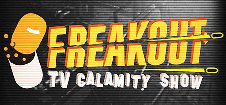Freakout: TV Calamity Show sur Mac