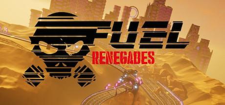 Fuel Renegades sur PC