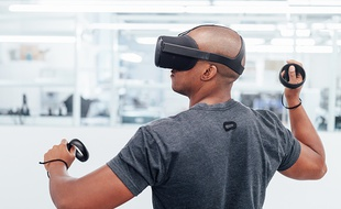 L'Oculus Connect 5 prend date !