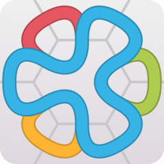 Hexa Knot sur Android