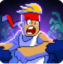Kung Fu Z sur Android