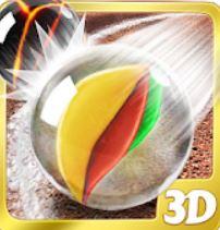 Marble Legends 3D Arcade sur Android