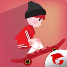 Skater – Let's Skate sur Android