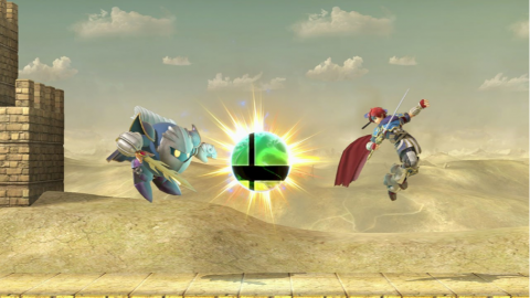 Super Smash Bros. Ultimate : Le meilleur épisode de la série