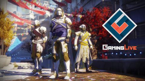 Destiny 2 : présentation du Solstice des Héros, l'événement de l'été