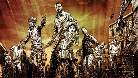 The Walking Dead : L'ultime Saison - Un premier épisode prometteur