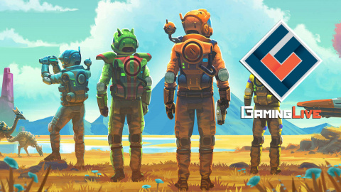 No Man's Sky NEXT : Comment fonctionne le multijoueur ?