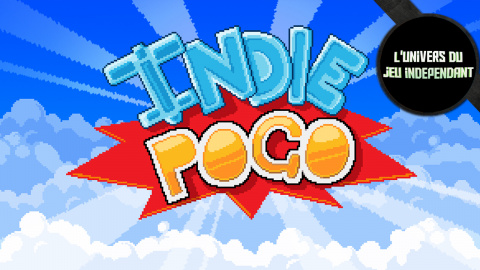 """L'univers du jeu indépendant : Indie Pogo, le """"Smash Bros"""" des indés ?"""